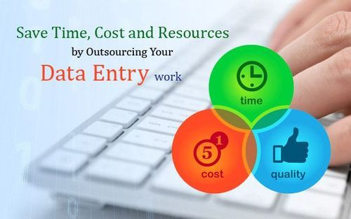 banking data entry services company