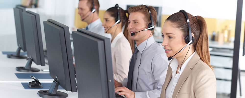 24/7 Help Desk Support Services Company.