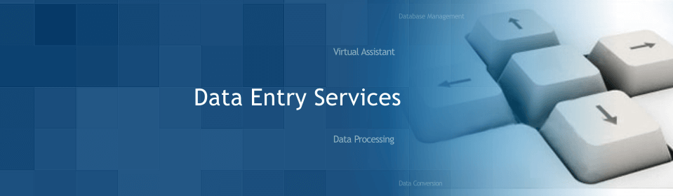 documents data entry services