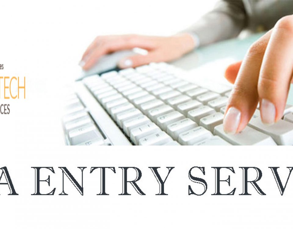 Benefits to outsource Data Entry Services Outsourcing to India.